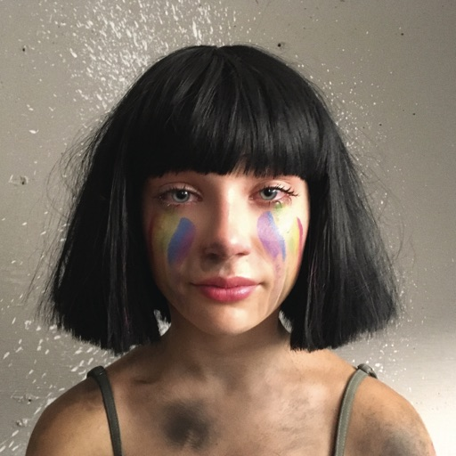 The Greatest (feat. Kendrick Lamar) - Sia