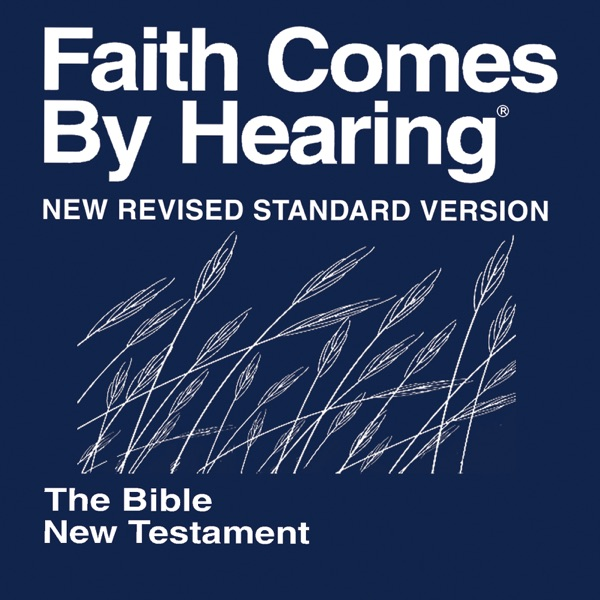 NRS New Testament - New Revised Standard Bible (Non-Dramatized)