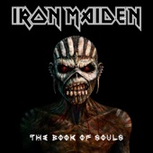 The Book of Souls - Iron Maiden Cover Art