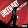 Bullet In a Bible (Live) [Audio Version], Green Day
