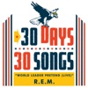 World Leader Pretend (30 Days, 30 Songs) [Live] - Single, R.E.M.