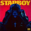 The Weeknd - Starboy  artwork