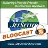 The JetSetter Show Blogcast