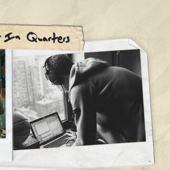A Dollar In Quarters: 50c - EP - Marlon Craft