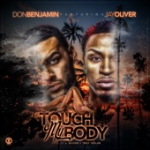 Touch My Body (feat. J.Oliver)