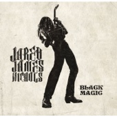 Jared James Nichols - Black Magic  artwork