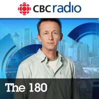 The 180 from CBC Radio podcast
