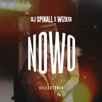 Nowo - DJ Spinall & Wizkid