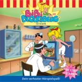 Folge 48: Bibi Blocksberg ist krank