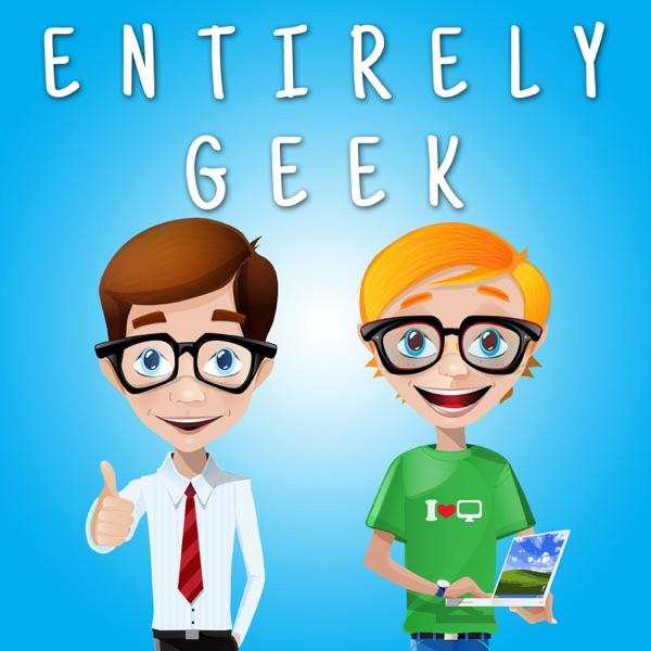 Entirely Geek