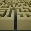 The Maze - Single