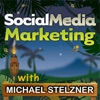Social Media Marketing Podcast helps your business thrive with social media