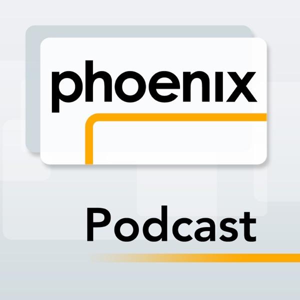 phoenix - Unter den Linden - Audio Podcast