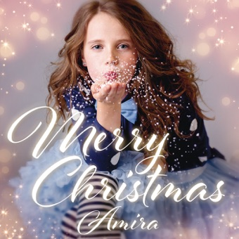 Merry Christmas – Amira Willighagen
