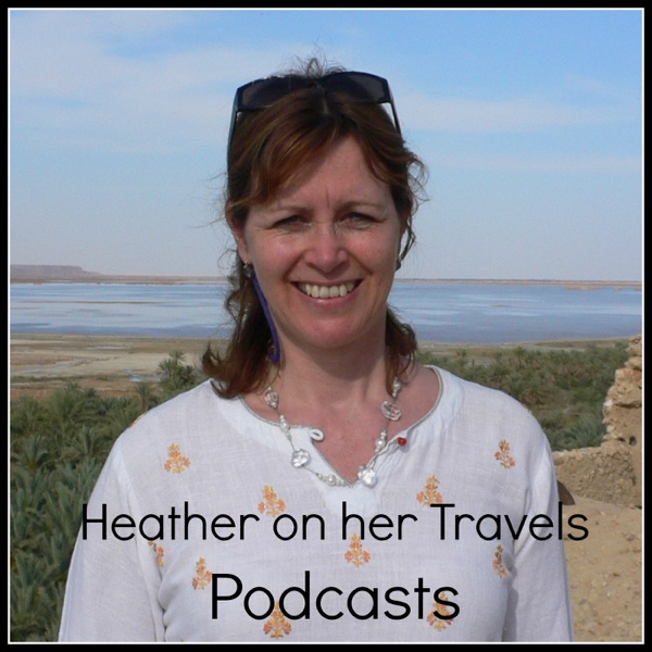 Heather on her travels Videos