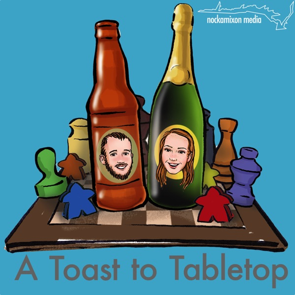 A Toast to Tabletop