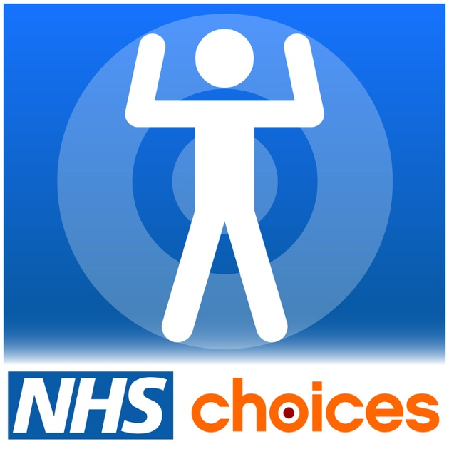 Nhs Strength And Flexibility By Nhs Choices On Apple Podcasts