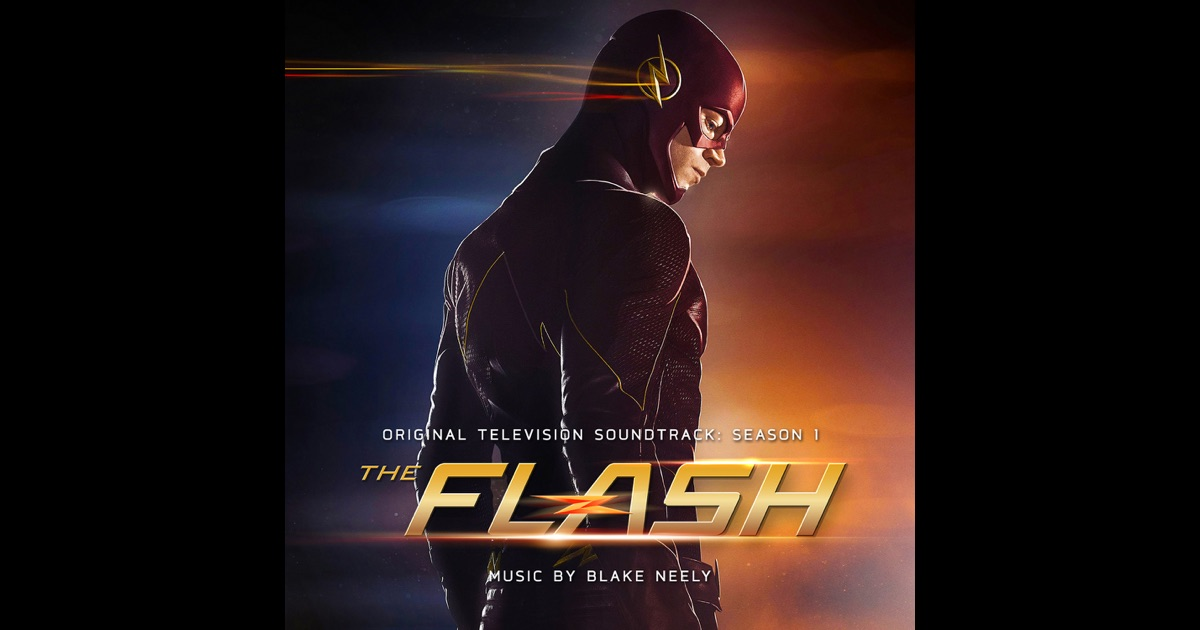 The Flash Soundtrack - TV Shows and Movies Music Songs