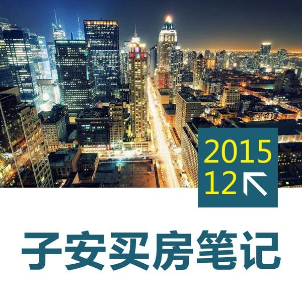 子安买房笔记201512-房地产投资