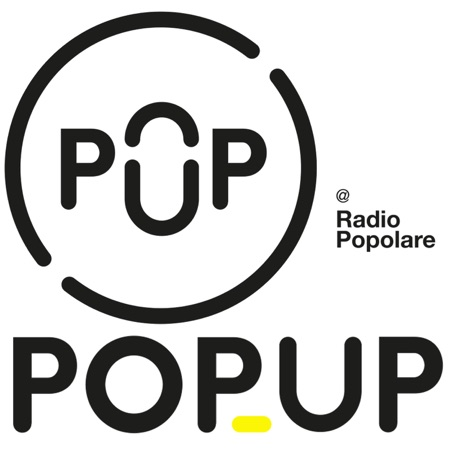 Cover image of Pop Up