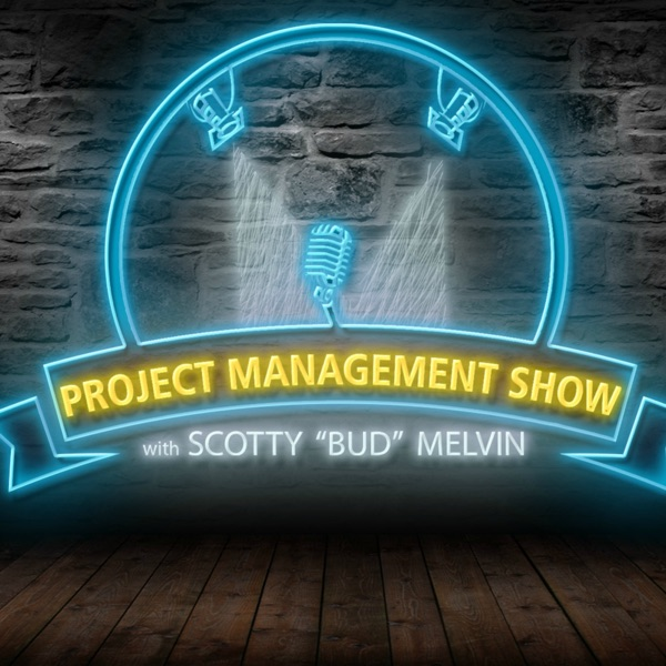 The Project Management Show Podcast
