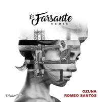 descargar bajar mp3 Ozuna & Romeo Santos El Farsante (Remix)
