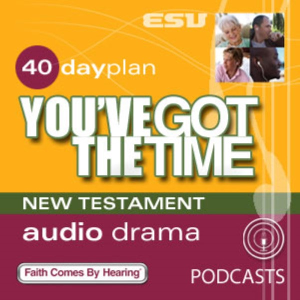 You've Got The Time (YGTT) - ESV Bible - English Standard Bible (40 Day)