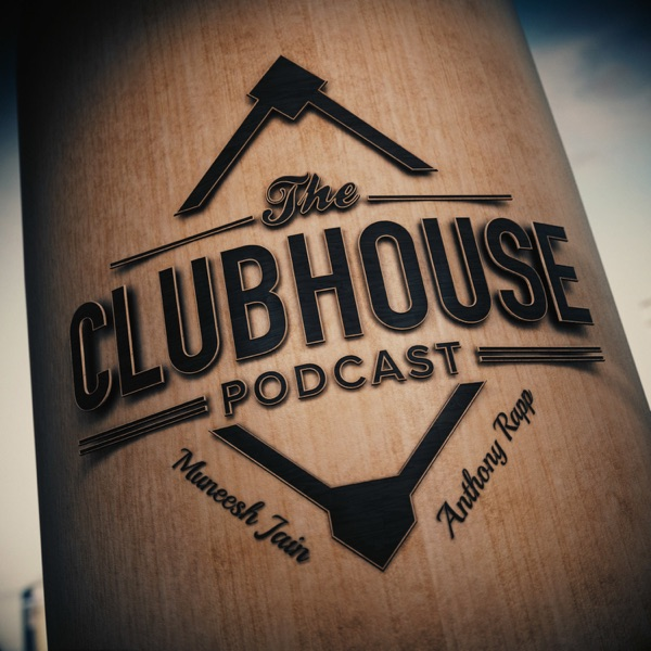 The Clubhouse Podcast