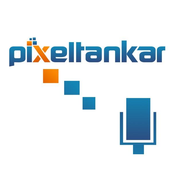 Pixeltankar