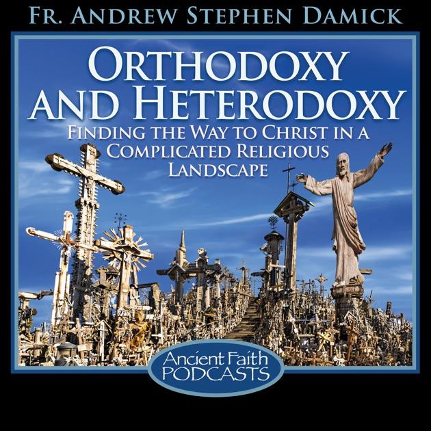 Orthodoxy <a href=