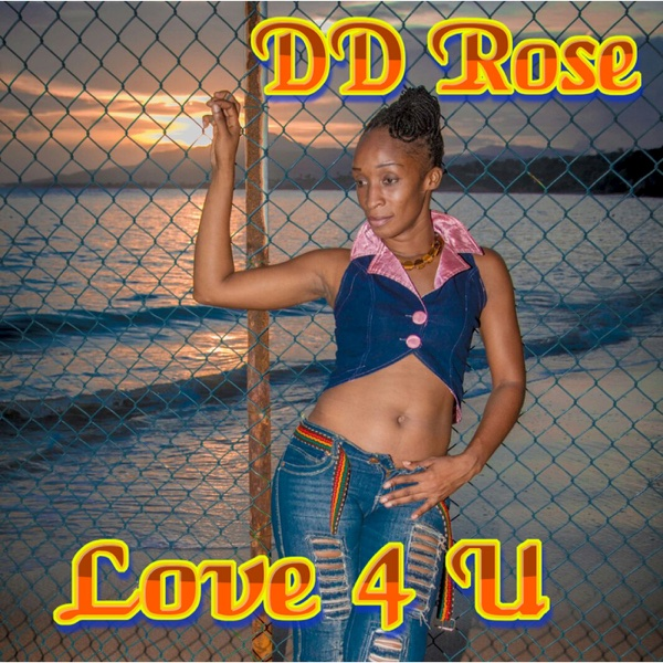 Love 4 U - Single | Diana Thompson