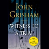 Witness to a Trial: A Short Story Prequel to The Whistler (Unabridged) - John Grisham Cover Art