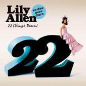 22 (Vingt-deux) [feat. Ours] - Single
