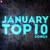 January - Top 10 Songs