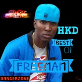 HKD Best of Freeman - Freeman