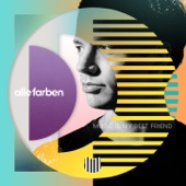 Alle Farben - Please Tell Rosie (feat. YOUNOTUS) artwork