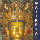 Manjushri Mantra