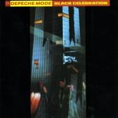 Black Celebration cover art