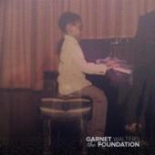 Garnet Walters - The Foundation - EP  artwork