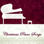 Christmas Piano Songs – Easy Listening Slow Piano Bar Music for Christmas Night Cocktail Party
