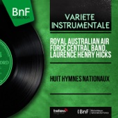 Royal Australian Air Force Central Band & Laurence Henry Hicks - Pays-Bas.