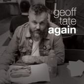 Cover to Geoff Tate's Again