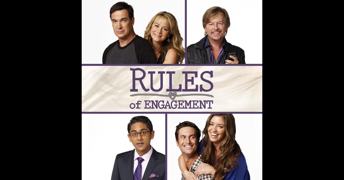 Rules of Engagement Season 6 Episode 6 (Cheating) on Vimeo