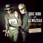 Eric Bibb & Jean Jacques Milteau - Lead Belly's Gold (Deluxe)  artwork