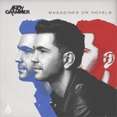 Andy Grammer - Good to Be Alive (Hallelujah)  artwork