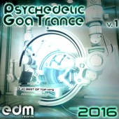Psychedelic Goa Trance 2016, Vol. 1 - 40 Best of Top Hits