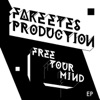 FREE YOUR MIND - EP