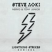 Lightning Strikes (Remixes) - EP