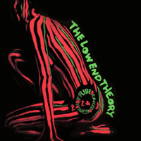 A Tribe Called Quest - Jazz (We've Got) Buggin' Out