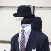 The Invisible Man (By H.G. Wells)